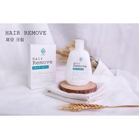 Kem tẩy triệt lông bikini vùng kín VĨNH VIỄN Hair Remove công nghệ Power Plus của hàn Quốc 120g an toàn cho da nhạy cảm - SD2050