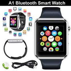 Đồng hồ thông minh đa chức năng Smartwatch A1