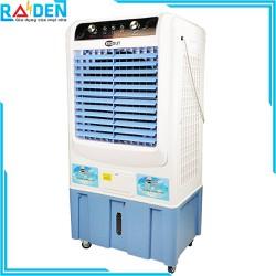 Quạt hơi nước điều hòa không khí Bigsun BAC-8000 tạo ion lọc không khí