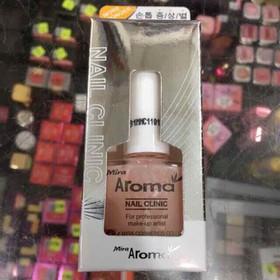 Nước sơn dưỡng móng Aroma 10ml - S2015