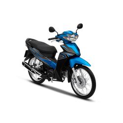 Xe máy Honda Blade - Phiên bản Tiêu chuẩn Phanh cơ