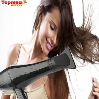 máy sấy tóc có đầu tỏa nhiệt cấp tốc - mát sấy cực tốt thumbnail