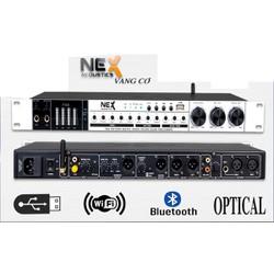 Vang cơ Nex Acoustics FX8 II