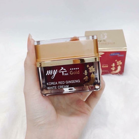Kem Sâm Đỏ My Gold Hàn Quốc - 621-2