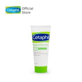 Kem Dưỡng Ẩm Cetaphil Moisturizing Cream 50G - 1202682691