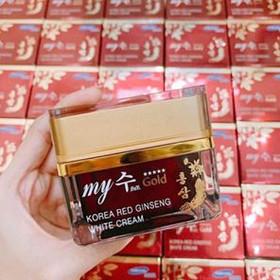 Kem Sâm Đỏ My Gold Hàn Quốc - 621-0