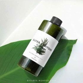 sữa rửa mặt rau củ Super Vegitoks Cleanser - ms4