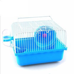 chuồng hamster - chuồng nuôi hamster
