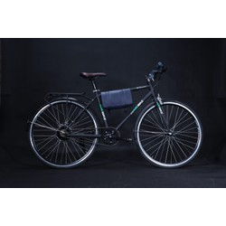Xe đạp trợ lực điện Classic - Haybike