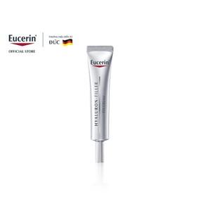 Kem Dưỡng Ngăn Ngừa Lão Hóa Vùng Mắt Eucerin Anti Age Hyaluron Filler Eye Treatment 15Ml 63536 - 1464762140