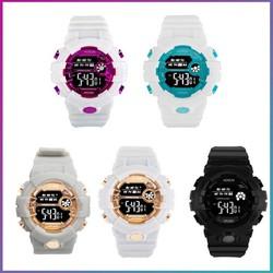 Đồng hồ điện tử canh thời gian chế biến thực phẩm có nam châm-KA0188