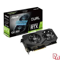 Card màn hình Asus GeForce RTX 2060 SUPER EVO V2 OC Edition 8GB GDDR6 Dual