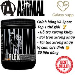 Animal flex 30 liều dùng