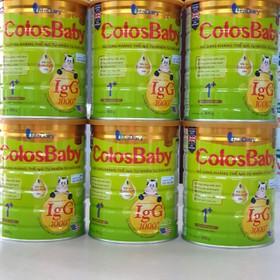 Sữa Non Colosbaby Gold 1+ 1000 IgG (800g, Date T3/2022) - Sữa Non Colosbaby Gold 1+ 1000 IgG