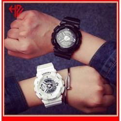 đồng hồ nam nữ shhors