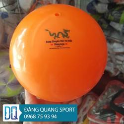 Qủa bóng chuyền hơi Thăng Long 250g - Tặng kèm kim bơm bóng và túi lưới đựng bóng.