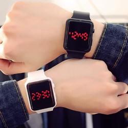 đồng hồ đen