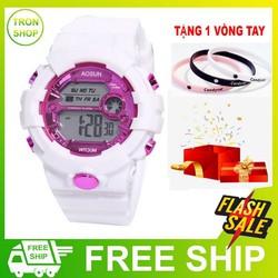 Đồng hồ [ FREESHIP ] dòng điện tử thể thao chất lượng cao TS494 Tronshop