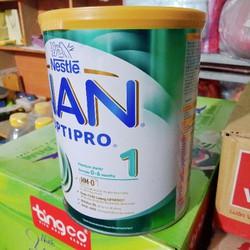 Sữa bột NAN số 1 x 900gr Mẫu Mới