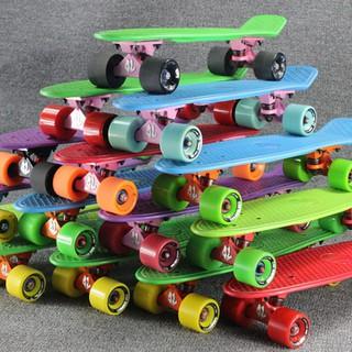 Ván trượt thể thao năng động cho trẻ - Ván trượt thể thao năng động cho trẻ thumbnail