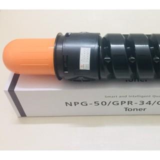 Mực photocopy Canon NPG 50 dùng cho máy Canon IR 2535 2545 [ĐƯỢC KIỂM HÀNG] 29657131 - 29657131 thumbnail