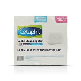 Xà phòng cetaphil gentle cleansing bar xa phong cetaphil xuất xứ Mỹ 127gr - Xà phòng cetaphil gentle cleansing bar