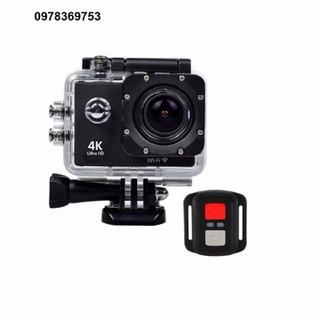 camera phượt hành động Sport Cam Wifi 4K ULTRA HD Quay Ban Đêm - VCCBE1DF3 thumbnail