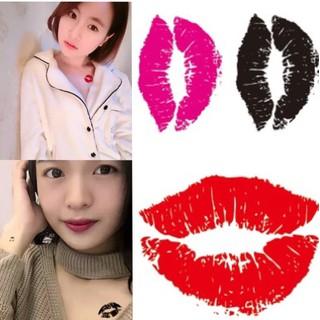 combo 10 hình xăm môi đẹp - 6808 thumbnail