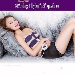 Máy massage nâng ngực_cao cấp