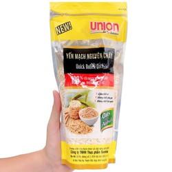 Yến mạch nguyên chất cán dẹt Union Quick Rolled Oats bịch 400g