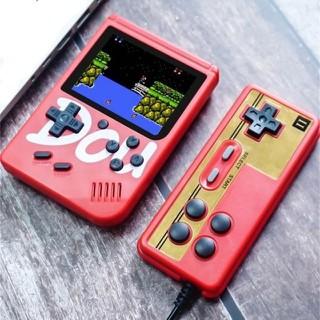 Máy Chơi Game Đôi Sup 400 Game Tặng Kèm Tay Game Chơi 2 Người - 3622574803 thumbnail