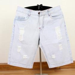 Quần shorts jeans Thời Trang
