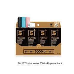 Pin dự phòng JOYROOM D-L177 5000mAh (BẢO HÀNH 12 THÁNG) - 004756