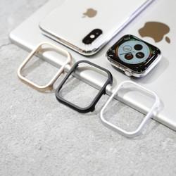 ốp viền nhôm bảo vệ mặt dành cho Apple Watch