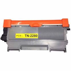 Hộp mực TN-2280/2260 dùng cho máy in brother 2130/2240/2250/7360/7470/7860