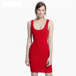 Đầm- 43080019 Màu Đỏ - 190896 thumbnail