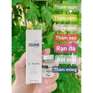 Serum trị thâm nám Jiuhe Hàn Quốc hàng chuẩn - serum Jiuhe hàn quốc thumbnail