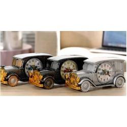 Đồng hồ hoài cổ - hình ô tô, tàu hỏa