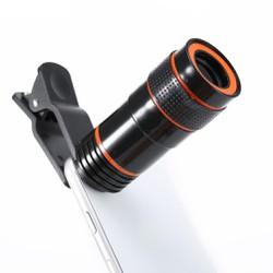 Lens Chụp Hình Cho Điện Thoại Lens Zoom 8X giá rẻ