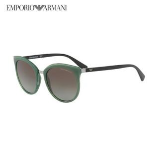Kính mát chính hãng Emporio Armani EA2055F 32068E - EA2055F 32068E thumbnail