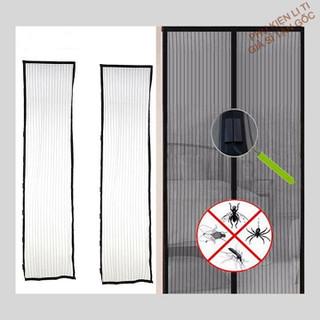 Rèm cửa nam châm chống muỗi Magic Mesh - dlm125 thumbnail