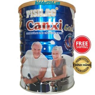 [HSD T6.2023] Sữa Pisilac canxi 900g ngừa loãng xương tiểu đường (kiddy1234) - pisilac-canxi-900 thumbnail