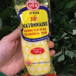 Ottogi XỐT  Mayonnaise Số 1 Hàn Quốc - SIMOO