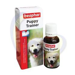 Dung dịch hướng dẫn chó đi vệ sinh đúng chỗ mong muốn - BEAPHAR PUPPY TRAINER