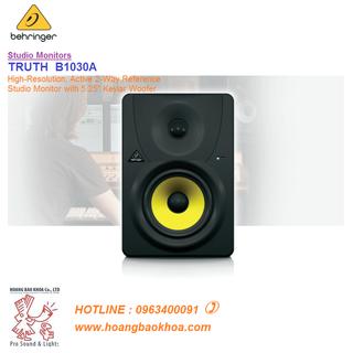 LOA MONITOR BEHRINGER B1030A - 1 Cặp - B1030A thumbnail