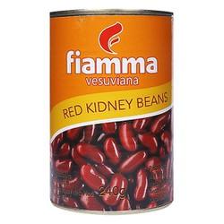 đậu đỏ Fiamma 400g