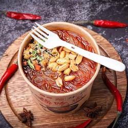 Miến chua cay Trùng Khánh - 1 hộp x 112gr