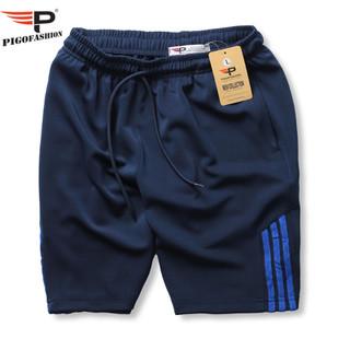 Quần thể thao nam chất đẹp vải mát túi khóa kéo Pigofashion QTTN1 nhiều màu - QTTN1.1 thumbnail