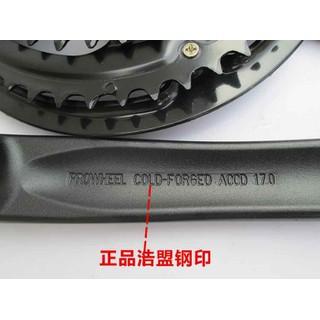 Bộ đùi đĩa 42T Prowheel dành cho xe đạp thể thao [ĐƯỢC KIỂM HÀNG] 29838329 - 29838329 thumbnail