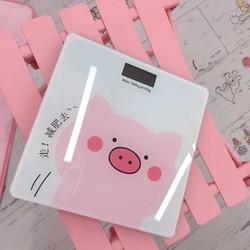Cân Điện Tử- Cân Điện Tử Con Lợn-Cân Sức Khỏe